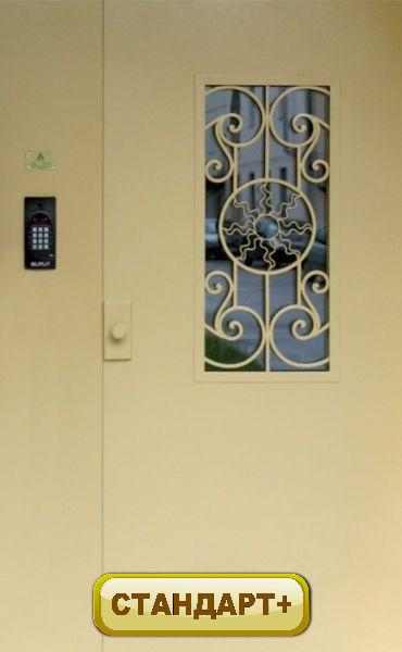 металлические технические двери в г подольск чехов